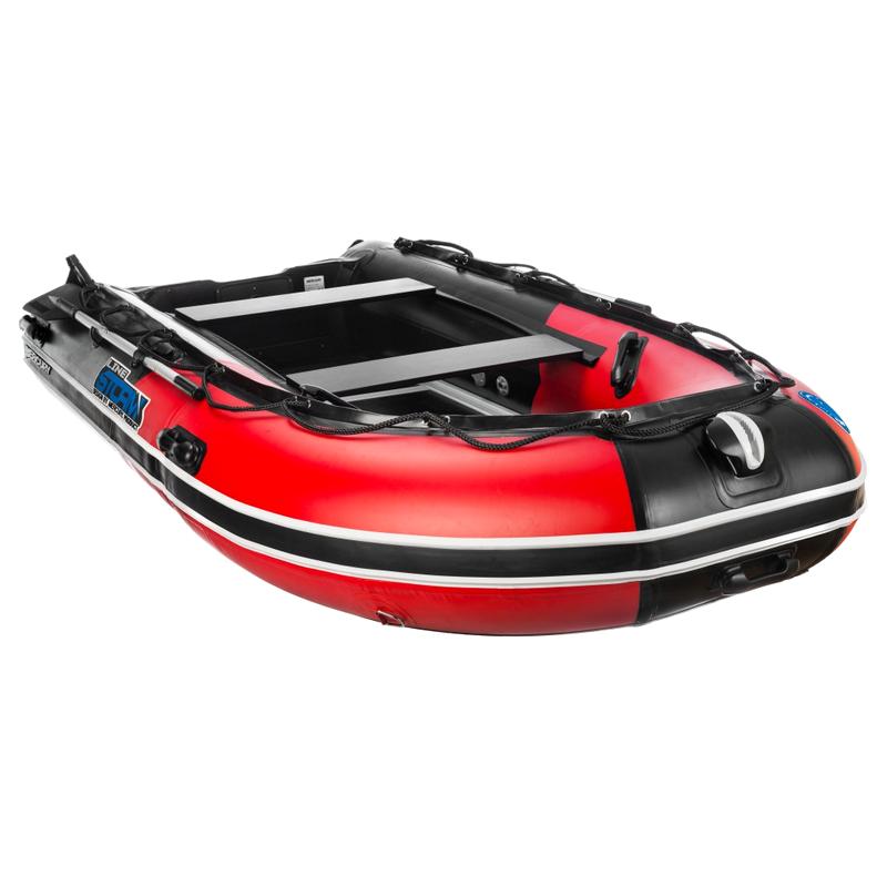 лодка надувная mercury airdeck standart